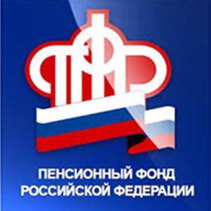Пенсионные фонды Кочево