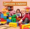Детские сады в Кочево