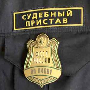 Судебные приставы Кочево