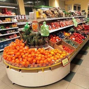 Супермаркеты Кочево