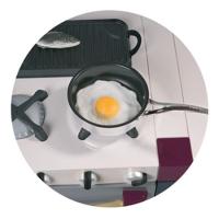 Кафе Люкс - иконка «кухня» в Кочево